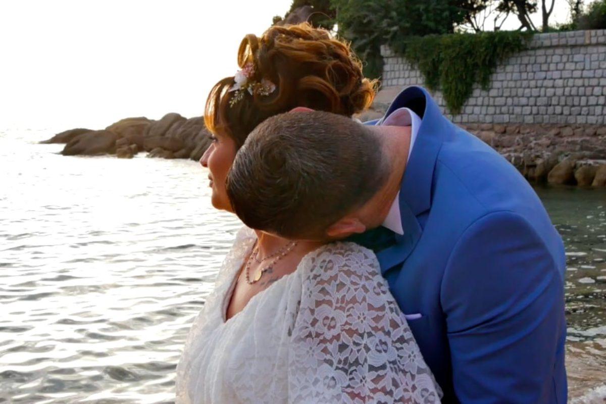 Film de mariage en Corse