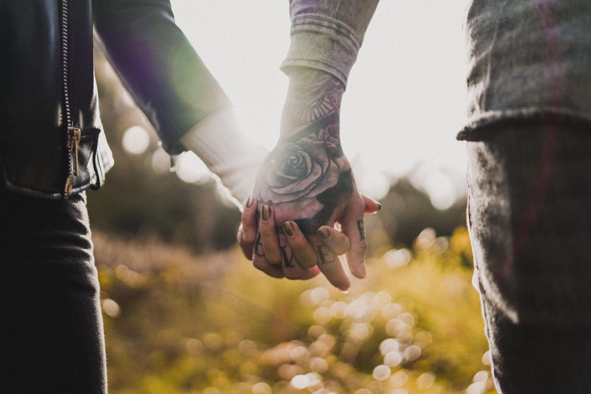 Séance Couple à la Pinède – J&E