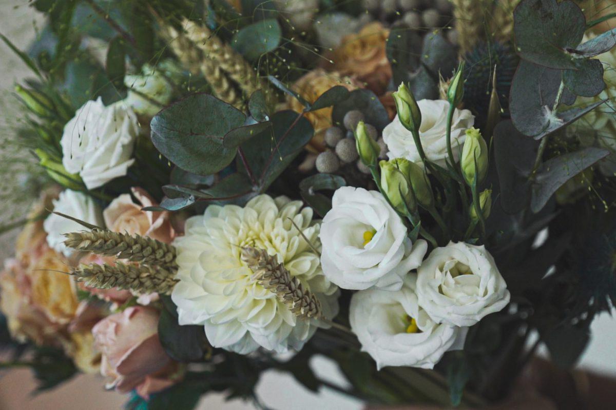 Fleurs de Nina