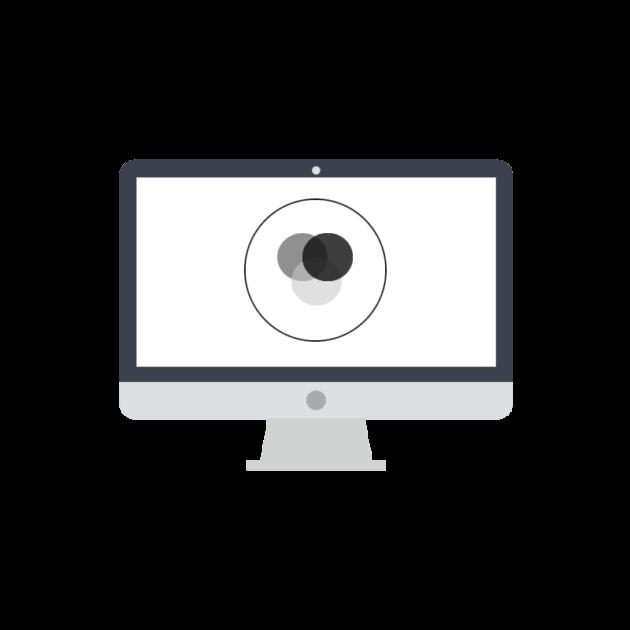 Logo post production