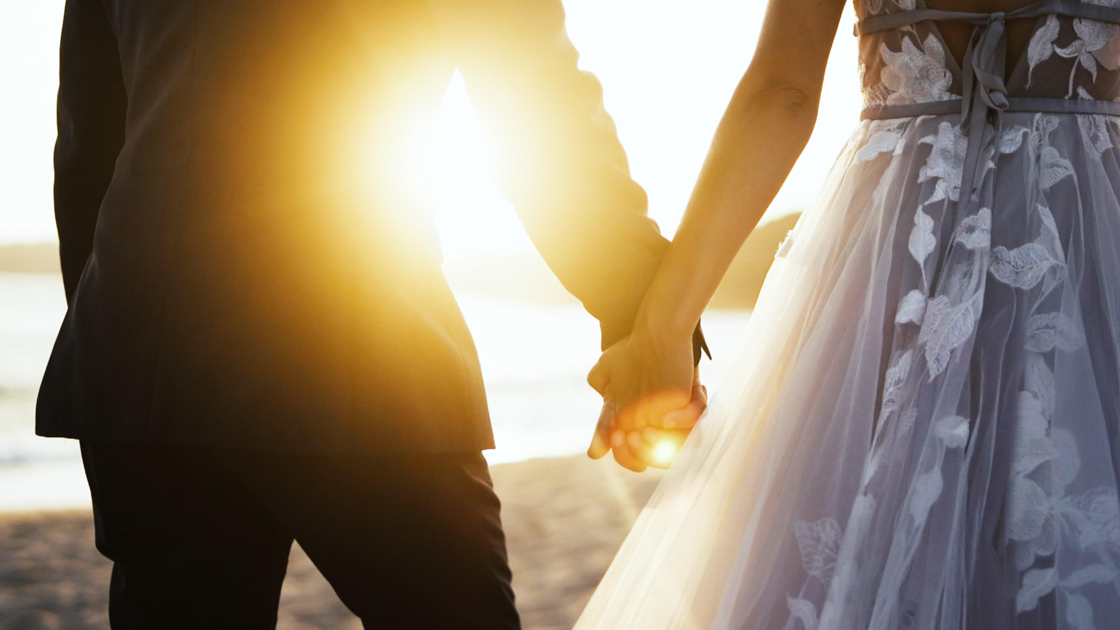 Mariage à Cargèse