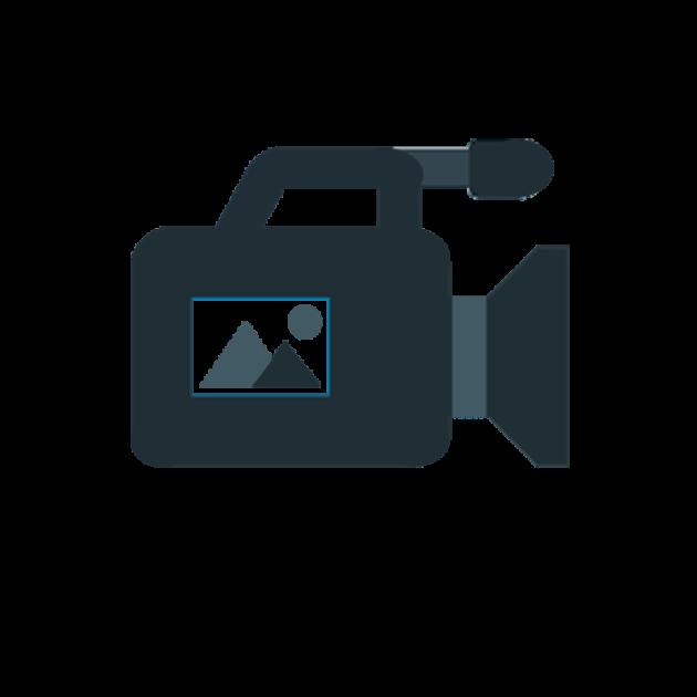 Logo camera prestation tournage
