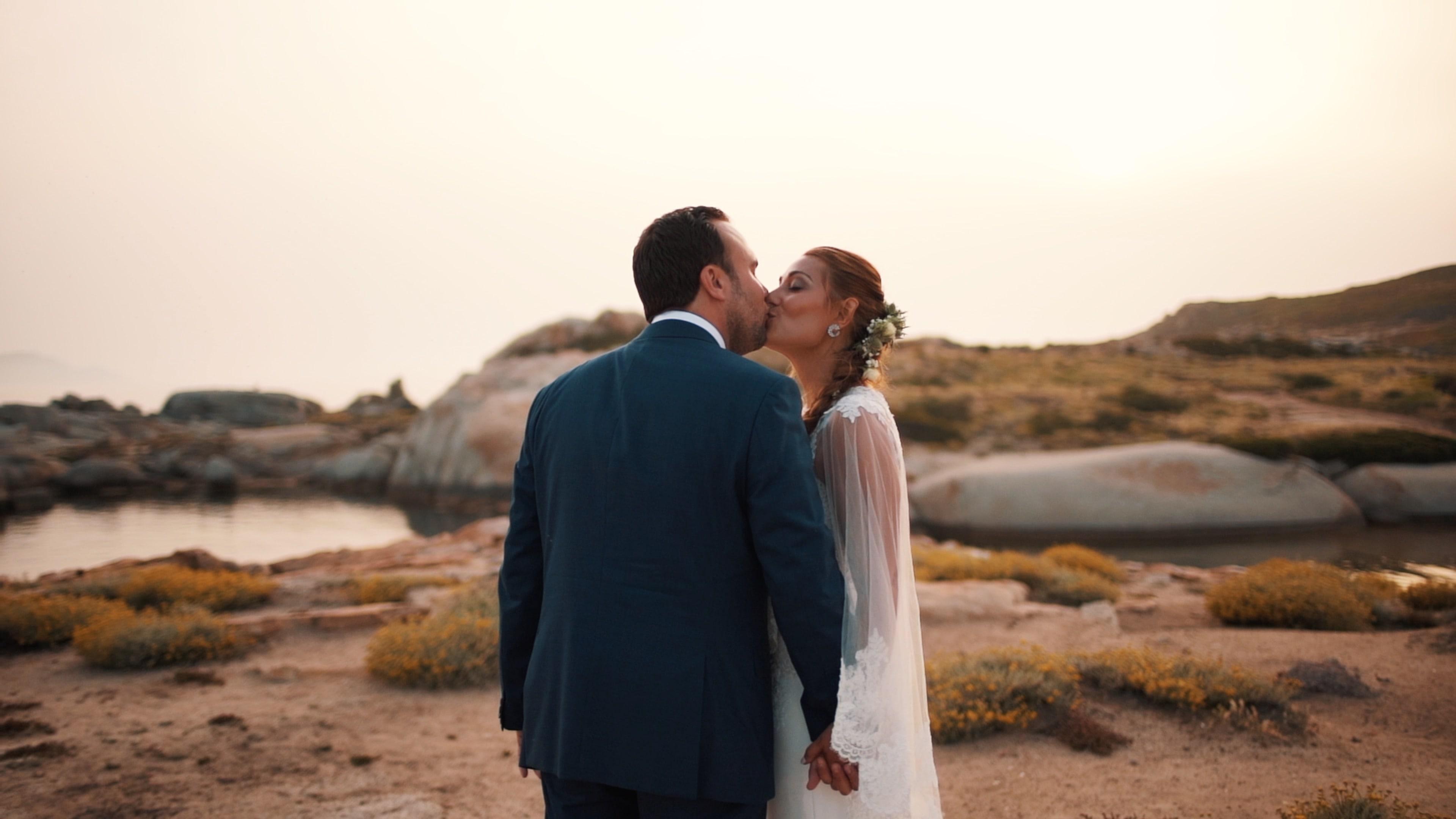 Caroline et Victor