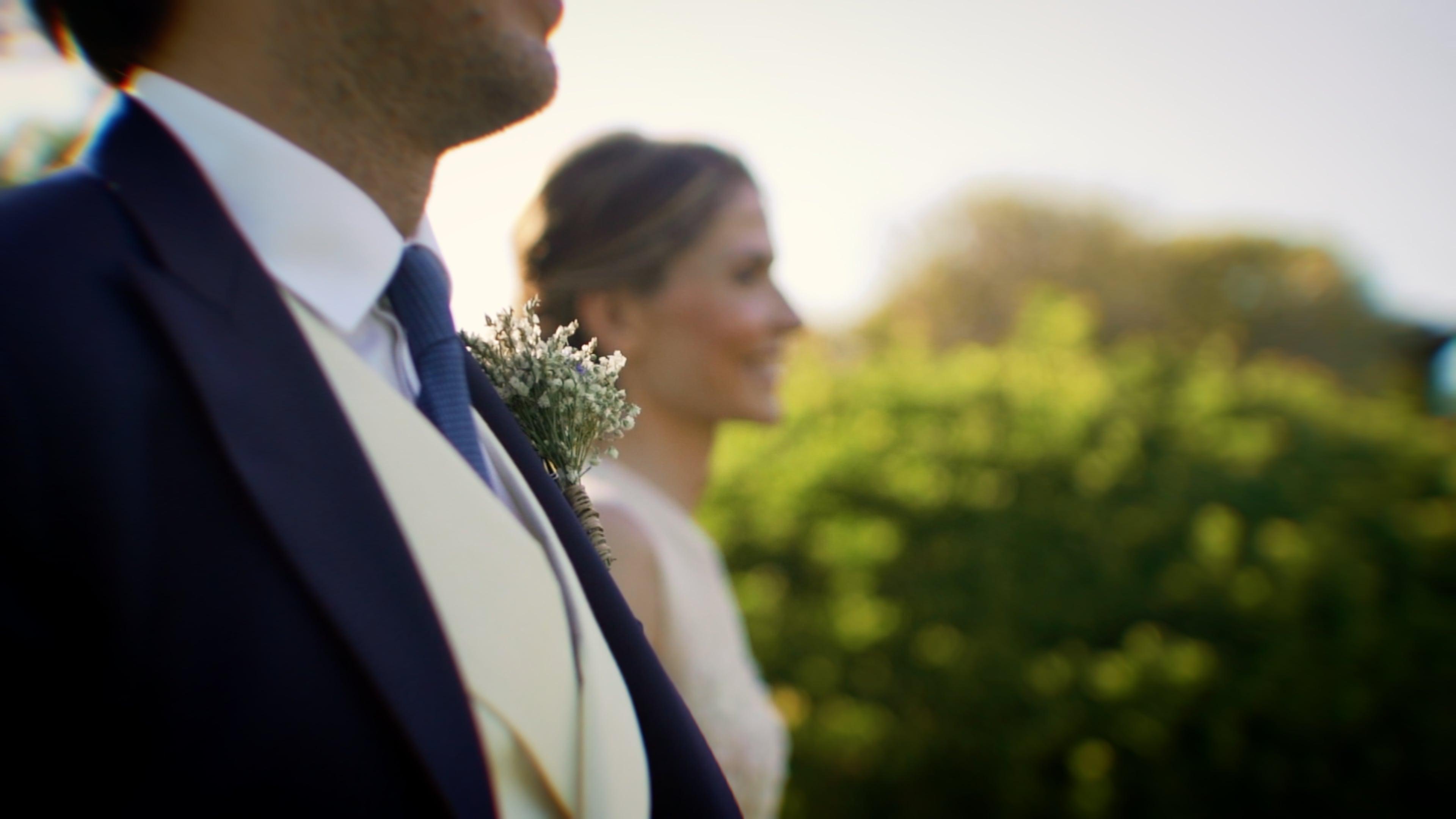 Vidéo de mariage Bonifacio