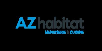 Logo ref az habitat